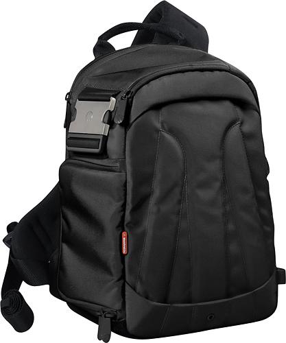 Manfrotto - Stile Agile II Sling Camera Bag - Black