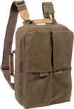 National Geographic - Africa Small Camera Rucksack - Brown