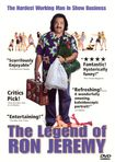 Porn Star: The Legend Of Ron Jeremy (dvd) 5210032