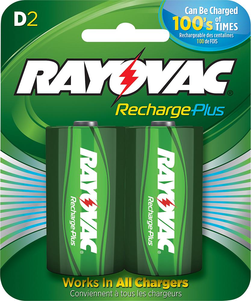 Rayovac PL713-2 GENB