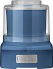 Cuisinart - 1-1/2-Quart Frozen Yogurt/Ice Cream/Sorbet Maker - Blue