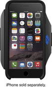 Polarpro - Otterbox Universe Trail Blazer Quick-release Armband For Apple Iphone 6 & 6 Plus - Black