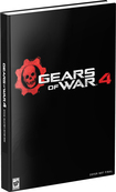 Prima Games - Gears Of War 4 Collector's Edition Guide 5217602