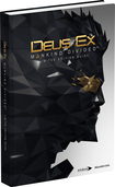 Prima Games - Deus Ex: Mankind Divided - Limited Edition Guide 5217702