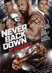 Never Back Down: No Surrender (dvd) 5218300