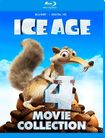 Ice Age: 4-movie Collection [blu-ray] 5220000