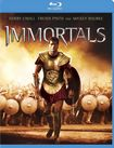 Immortals [blu-ray] 5220007