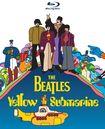 Yellow Submarine [blu-ray] [blu-ray Disc] 5220185