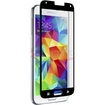 Znitro - Screen Protector For Samsung Galaxy S5 - Black
