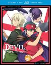 The Devil Is A Part Timer: The Complete Series [blu-ray] 5221206