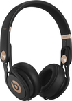 Beats by Dr. Dre - Beats Mixr On-Ear Headphones - Rose Gold/Black