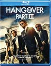 The Hangover Iii [blu-ray] 5228131