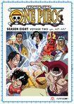 One Piece: Season Eight - Voyage Two [2 Discs] (dvd) 5228160