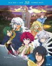 Yona Of The Dawn: Part Two [blu-ray/dvd] [4 Discs] 5228162