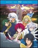 BD-YONA OF THE DAWN P2 (BD) (Blu-ray Disc) (4 Disc)