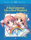 A Good Librarian Like A Good Shepherd: The Complete Series [blu-ray] 5228168