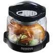 Nuwave - Convection Toaster/pizza Oven - Black 5228501