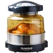 Nuwave - Convection Toaster/pizza Oven - Black 5228526