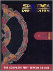 Star Trek: Deep Space Nine - Complete First Season (DVD) (Eng)