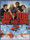 Hot Tub Time Machine 2 (DVD) 2015