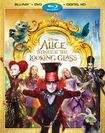 Alice Through The Looking Glass [includes Digital Copy] [blu-ray/dvd] 5230500