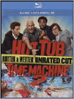 Hot Tub Time Machine 2 (2 Disc) (Blu-ray Disc) 2015