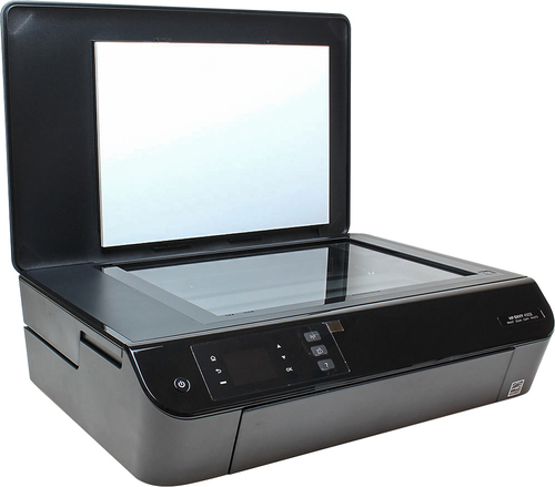 HP - Envy 4502 e-All-in-One Wireless All-In-One Printer
