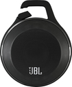 JBL - Clip Portable Bluetooth Speaker - Black