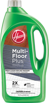 Hoover - Multi-Floor Plus 32-Oz. Hard Floor Cleaning Solution - Green