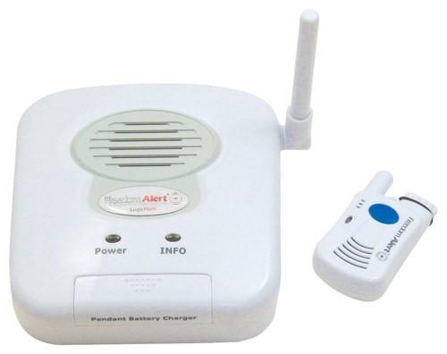 LogicMark - FreedomAlert Emergency Alerting System