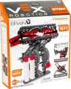 Hexbug - Vex Robotics Crossbow Construction Kit - Black 5235811
