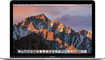 "Apple - MacBook® - 12"" Display - Intel Core M - 8GB Memory - 256GB Flash Storage - Silver"