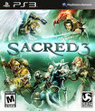 Sacred 3 - PlayStation 3
