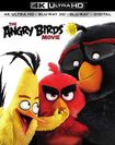 The Angry Birds Movie [4k Ultra Hd Blu-ray] [includes Digital Copy] 5242401