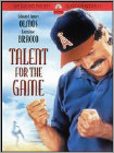 Talent for the Game (DVD) (Enhanced Widescreen for 16x9 TV) (Eng/Fre) 1991
