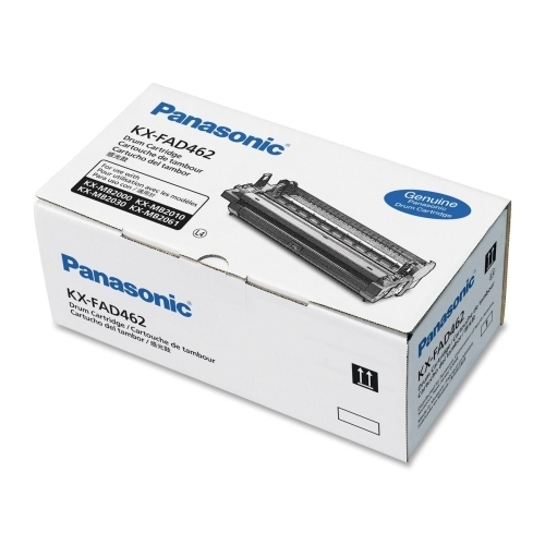 Click here for Panasonic KX-FAD462 prices