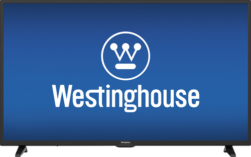 Westinghouse - 55 Class (54.6 Diag.) - LED - 1080p - HDTV - Black