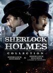 Sherlock Holmes/sherlock Holmes: A Game Of Shadows [2 Discs] (dvd) 5248404