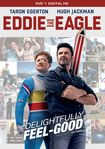 Eddie The Eagle (dvd) 5249900