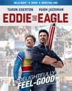 Eddie The Eagle [blu-ray/dvd] 5250000