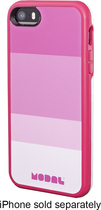 Modal - Case for Apple® iPhone® 5 and 5s - Pink