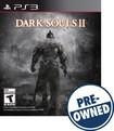 Dark Souls II - PRE-OWNED - PlayStation 3
