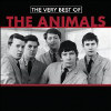 The Very Best of the Animals - CD