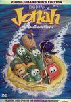 Jonah: A Veggie Tales Movie [2 Discs] (dvd) 5256377