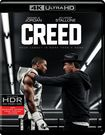 Creed [4k Ultra Hd Blu-ray/blu-ray] 5256605