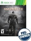 Dark Souls II - PRE-OWNED - Xbox 360