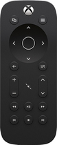 Microsoft - Media Remote for Xbox One - Black