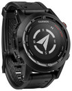 Garmin - fēnix 2 Performer GPS Watch with Heart Rate Monitor - Black