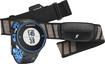 Garmin - Forerunner 620 GPS Watch with Heart Rate Monitor - Black/Blue