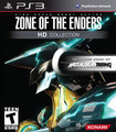Zone of the Enders: HD Collection - PlayStation 3